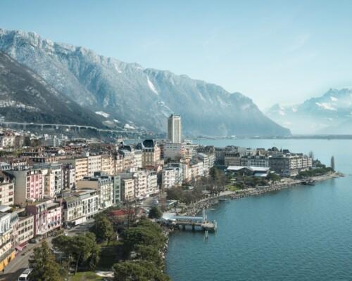 Montreux – CIC Riviera